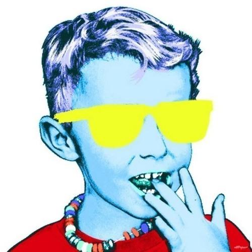 Arman Delmukhambetov's avatar