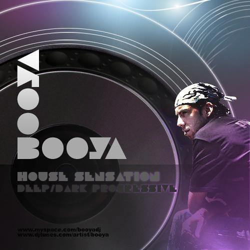 djbooya's avatar
