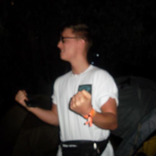 Jack Boulter's avatar