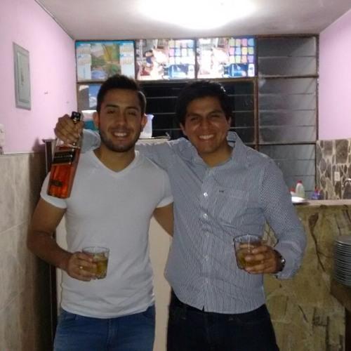 Enrique Miguel Mercado's avatar