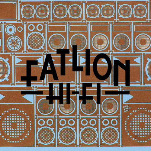 Flatline/FatLion Hi Fi's avatar