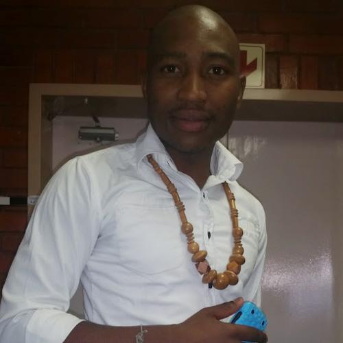 Gaborone Mbele's avatar