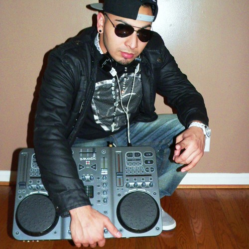 DJ Matrixx's avatar