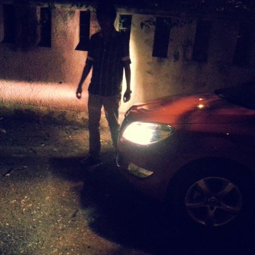 Nitin Paramesh's avatar