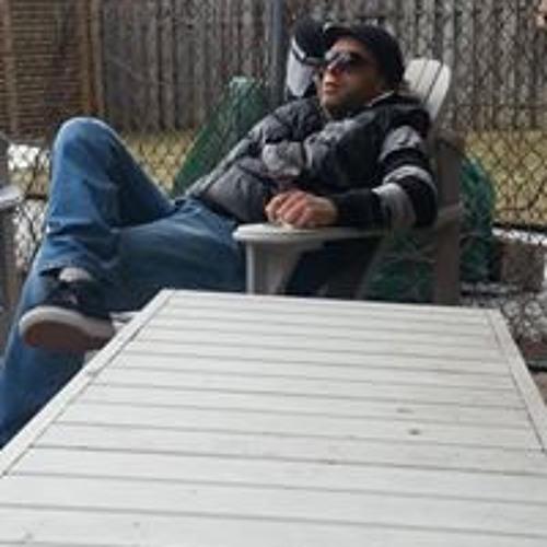 Cedric Levesque's avatar