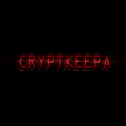 CryptKeepa (SO8 Beats)'s avatar