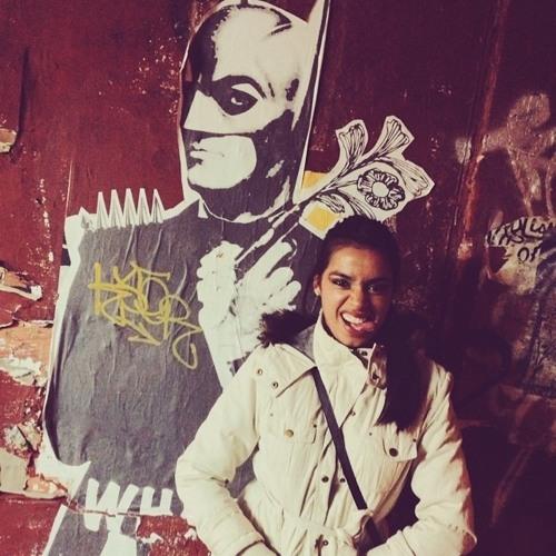 Ingrid Ortiz's avatar