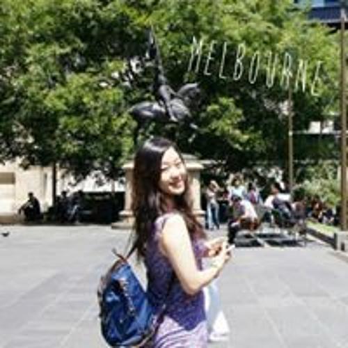 Kylie Seohyun Pak's avatar