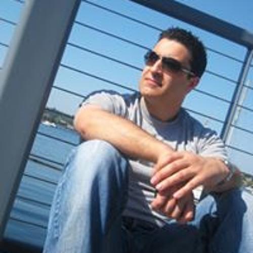 Stephen Bakin's avatar