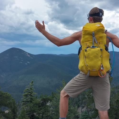 Mitchell Fransen's avatar