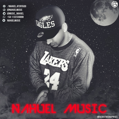 Nahuel Music's avatar
