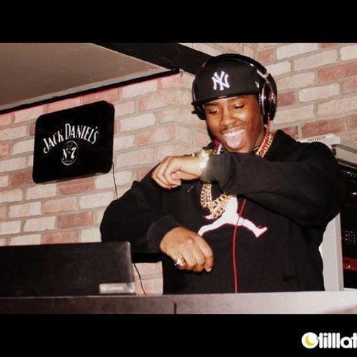 DJ Marly The Bro's avatar