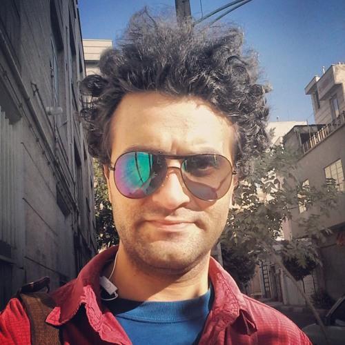 Arvin Mad's avatar