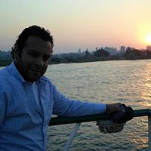 Shehab Mohamed's avatar