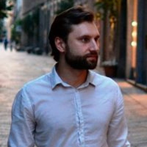 Konstantin  Demin's avatar
