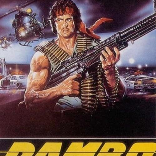 Rambo Rombo's avatar