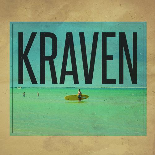 K R A V E N's avatar
