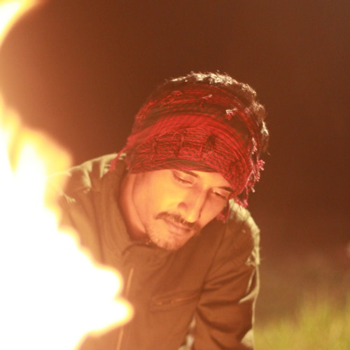Rajesh Iyer's avatar