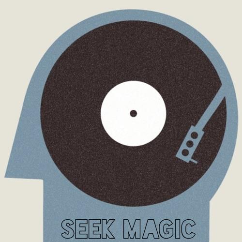 seekmagic's avatar