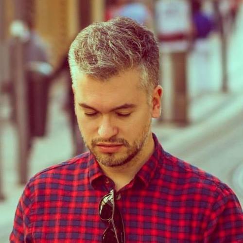 Carlos Alonso's avatar