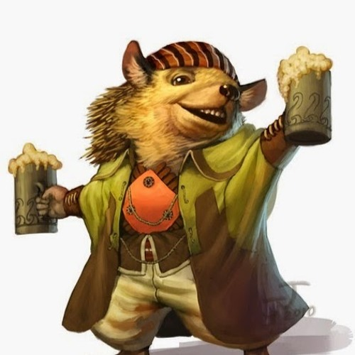 TheTattered TankardTavern's avatar