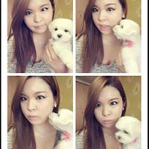 Eunjoo Ahn's avatar