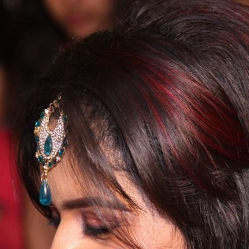 Sahar Zia Mughal's avatar