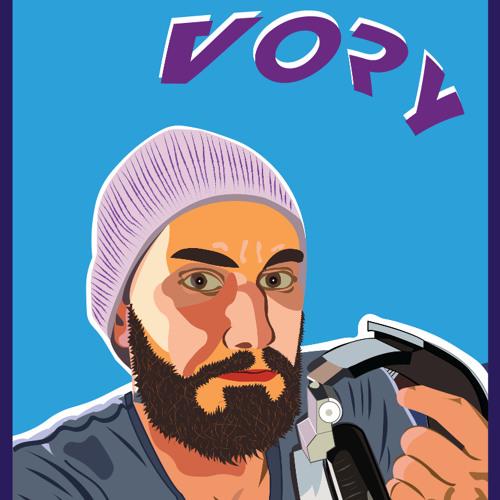 Viorel Preda (Vory)'s avatar