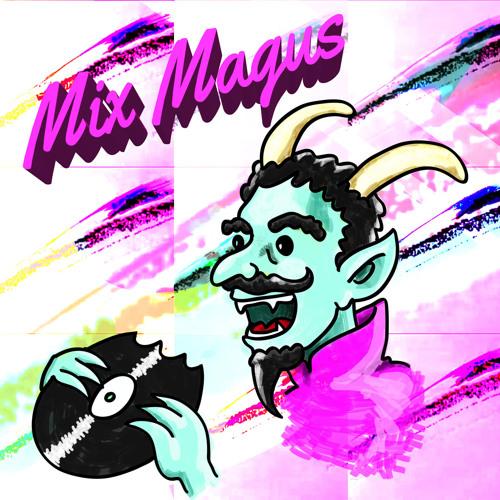 Mix Magus's avatar