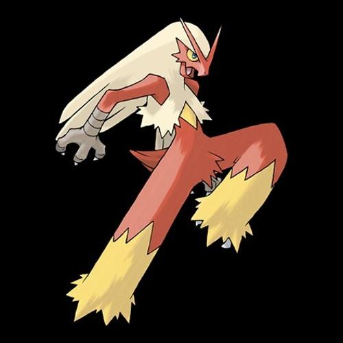 blaziken821's avatar