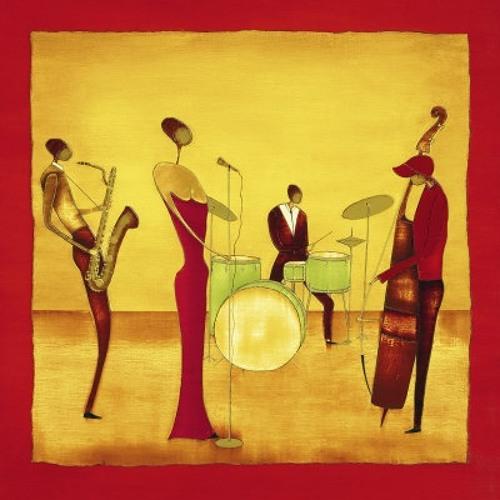 Jazz Band's avatar