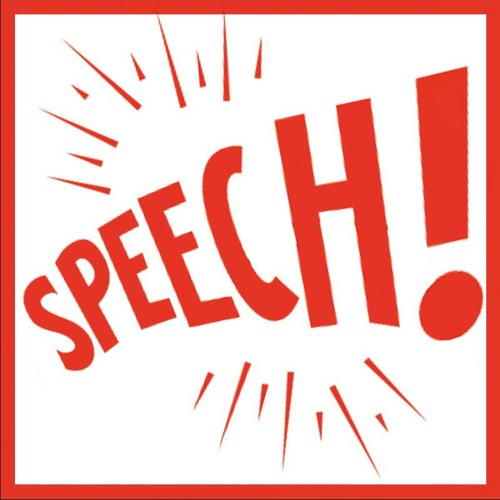 Speech's avatar