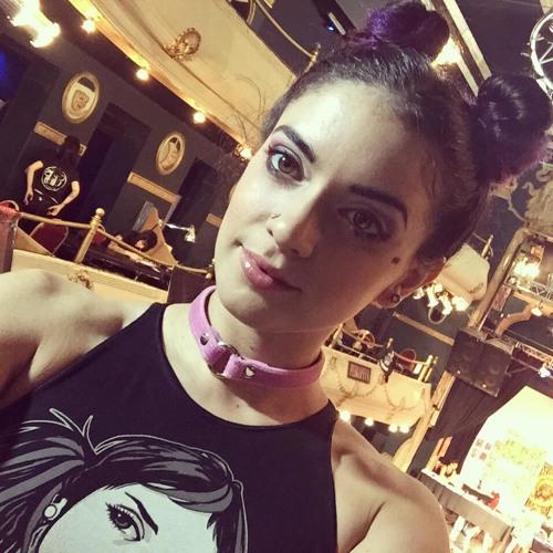 Micaela Mori's avatar
