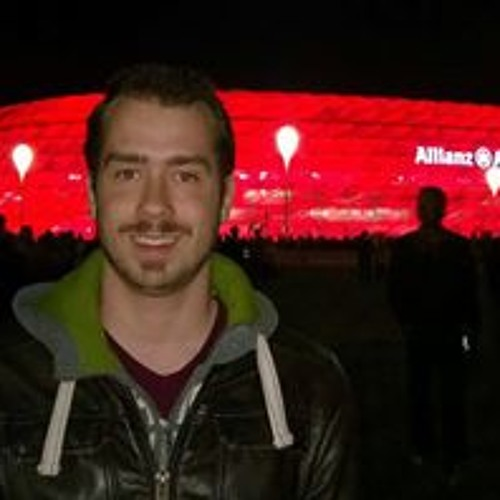Jens Roth's avatar