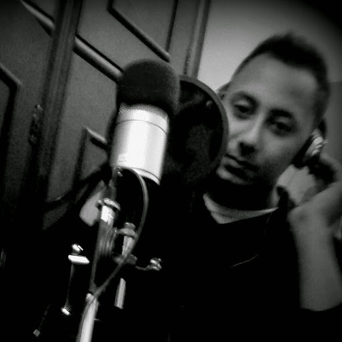 dj baraka's avatar