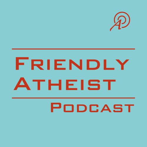 Friendly Atheist Podcast's avatar