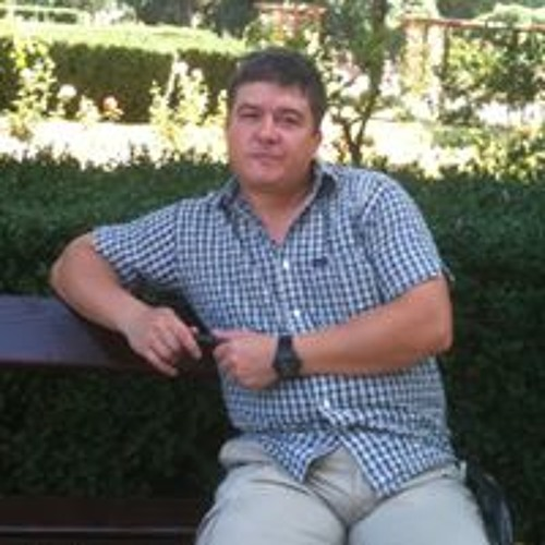 Gheorghe Nicusor's avatar