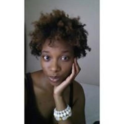Maria Rouse's avatar