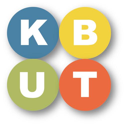 KBUT Community Radio's avatar
