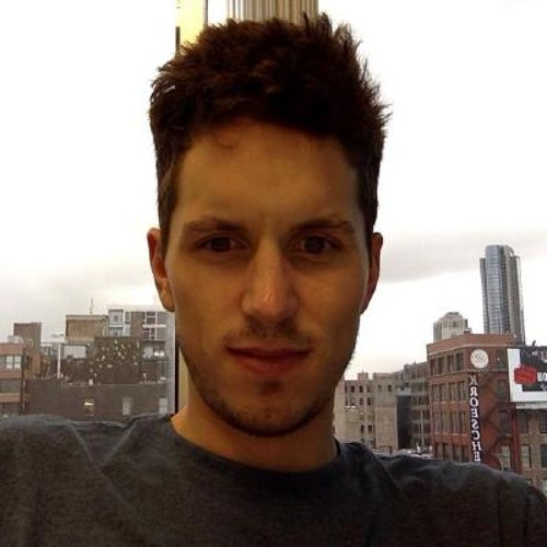 Nate Reynolds's avatar