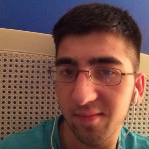 Sammy Khan's avatar