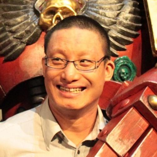 HoTin Wai's avatar
