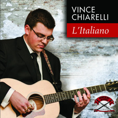 Vince Chiarelli