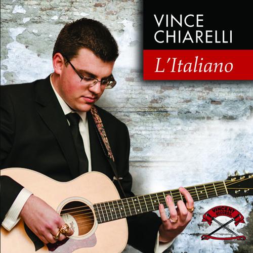 Vince Chiarelli's avatar