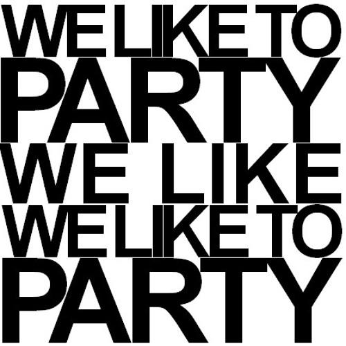 WeLikeToParty's avatar