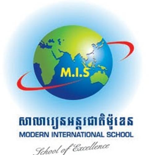 MIS Cambodia's avatar