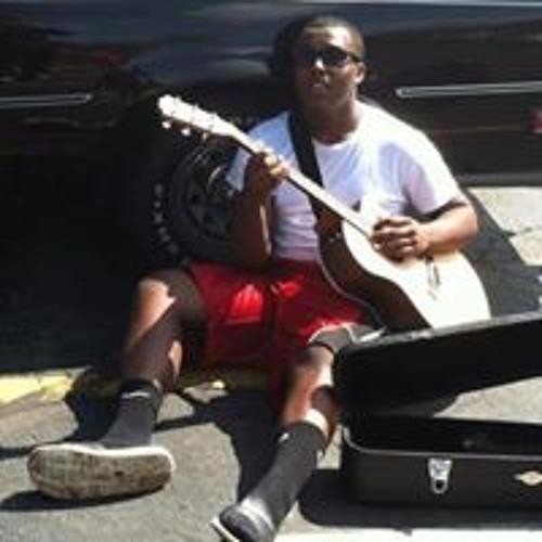 Henry Sandell Williams's avatar
