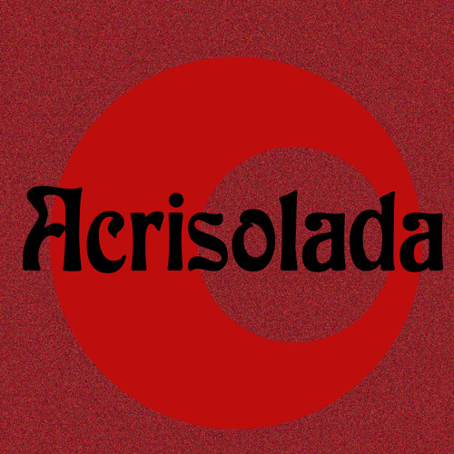Acrisolada's avatar