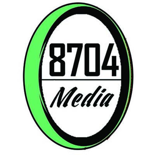 8704 Media's avatar