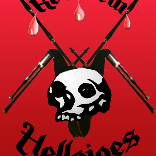 RedDewHellpipes's avatar